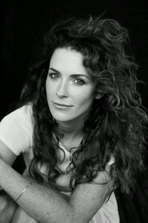 Bridget Regan-photo by Colin stark