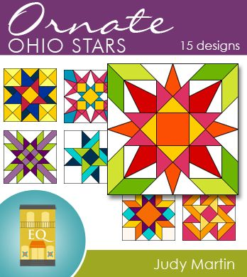 123 Best Quilt Blocks Designed By Judy Martin Images On