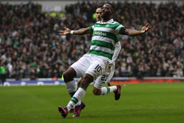 #rumors  Transfer news: Celtic facing huge fight to keep Moussa Dembele as Borussia Dortmund become latest club to enter chase for striker