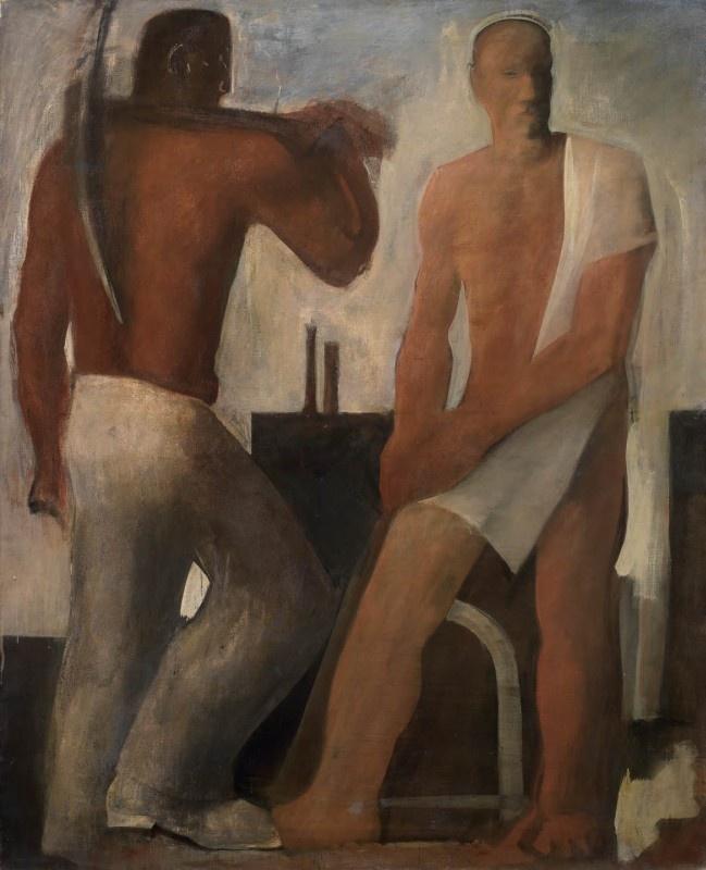 Mario Sironi (Italian, 1885-1961)