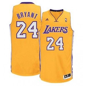 Mens Los Angeles Lakers Kobe Bryant Number 24 Jersey Yellow http://www.supernbajerseys.com/mens-los-angeles-lakers-kobe-bryant-number-24-jersey-yellow.html