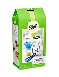 Ball® Canning Kits - Home Canning Kit, Supplies & Accessories