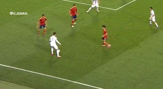 Cristiano Ronaldo Skill