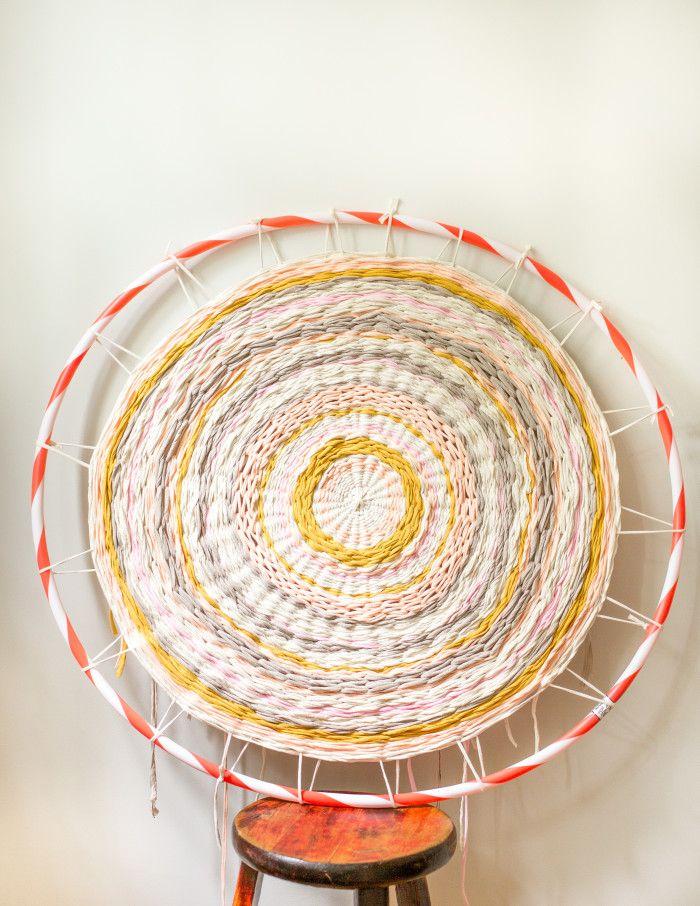 Best 25 Hula Hoop Weaving Ideas On Pinterest Hula Hoop