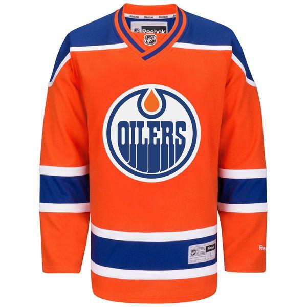 Size Small - Oilers Alternate Jersey, LOVE IT!!!