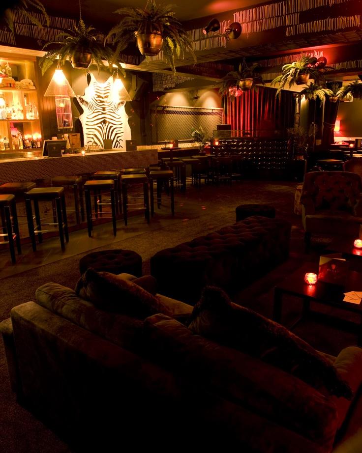 Ivory Lounge Bar. Find it at http//www.myweddingconcierge