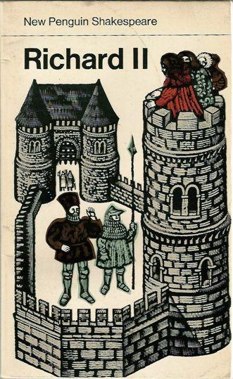 Richard II David Gentleman cover
