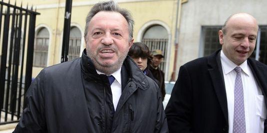 Jean-Noël Guérini mis en examen pour détournement de fonds publics