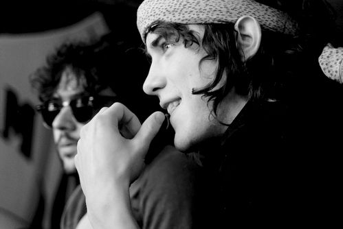MGMT: Greatest Hit, Music Fave, Andrew Vans, Mgmt, Andrew Vanwyngarden, Music Feeding, Music Life, Music Festivals, Favorite Boys