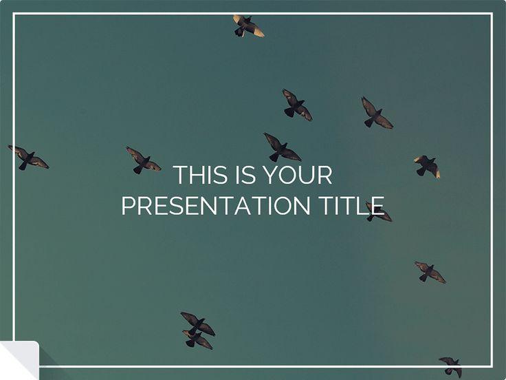 Best  Free Presentation Templates Ideas On   Free