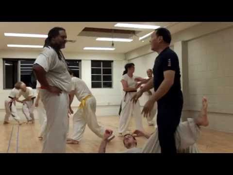 Mr. B visits Soja Mind/Body in Oakland, California - YouTube