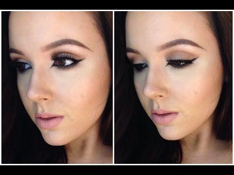 Lorac Mega Pro Palette Tutorial | Jessica Black - YouTube