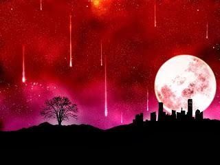 Do the four blood moons of 2014-2015 have prophetic meaning? 1/5