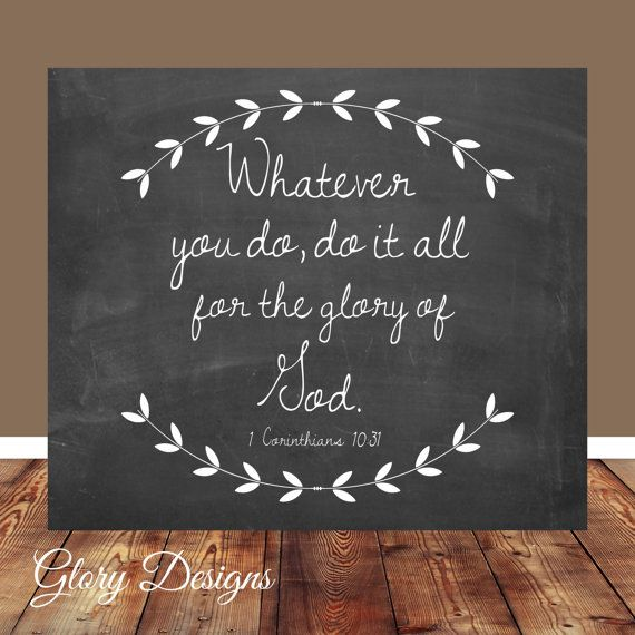 Best 25 chalkboard verse ideas on pinterest chalkboard for Bible verse decor