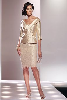 Find designer mother-of-the bride dresses for every body type including petite and plus-size. Search mother-of-the bride and mother-of-the-groom dresses in ever