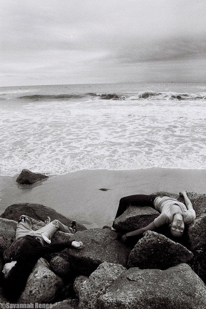 Photography, 35mm Black & White Film, Fine Art