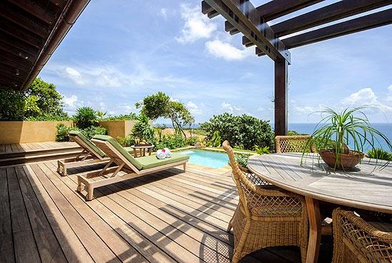 Royal Isabela Isabela, Puerto Rico    Spacious private villas overlooking the sea on Puerto Rico's north-western coast