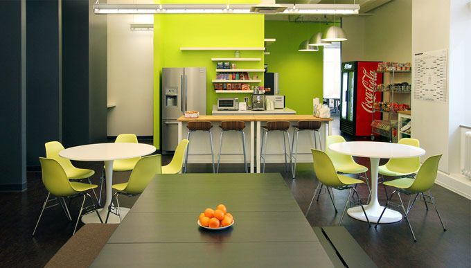 106 best office space and collaboration images on for Zillow office space