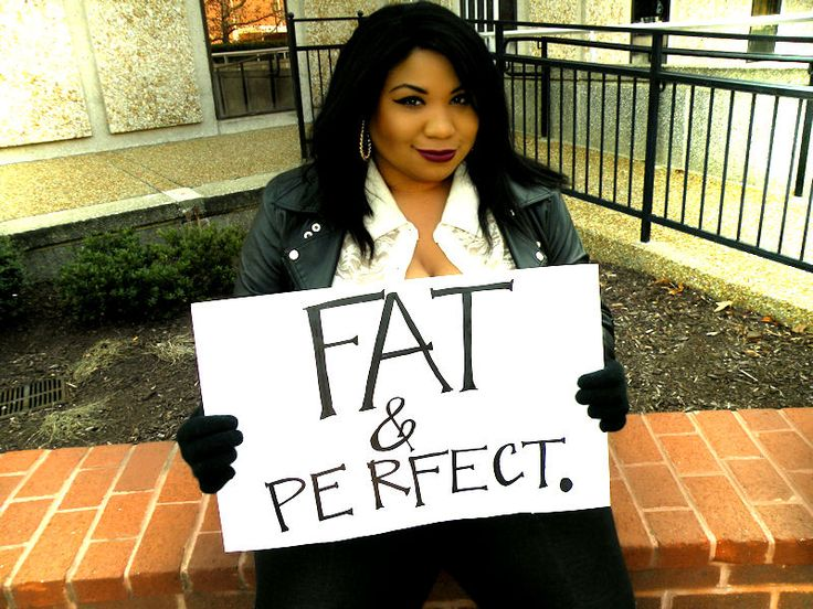 ✿ CHUBBY BUNNIES ✿, ashleighthelion: Fat. Perfect. Any questions?