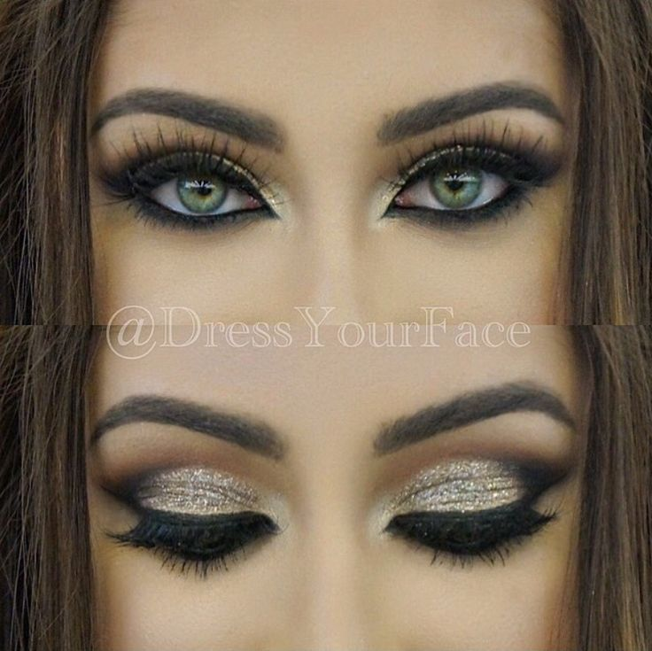 1000+ ideas about Hooded Eyes on Pinterest | Makeup For Hooded ...