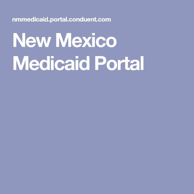 New Mexico Medicaid Portal Medicaid Home Health Services Nursing Facility