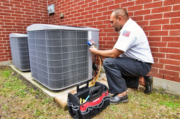 Looking for an experienced Queen Creek AC repair