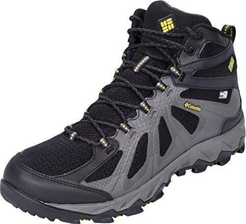 f0033f9fe8f Columbia Men's Peakfreak XCRSN Ii Xcel Mid Outdry High Rise Hiking ...