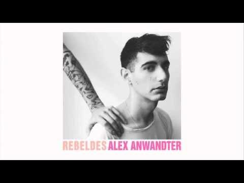 Alex Anwandter - Felicidad