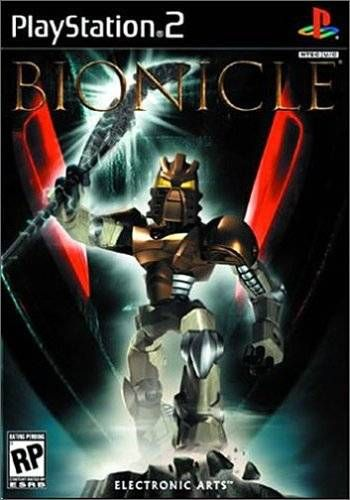 Bionicle - Game Review