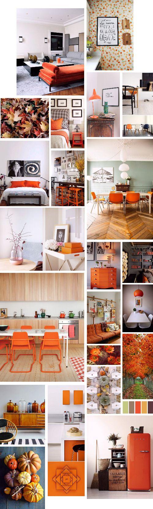Autumn interiors inspo