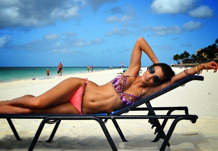 Tippek a bikiniszezonra Cserháti Tamara szépségkirálynőtől #fashionfave #ideas #tamaracserhati #summer