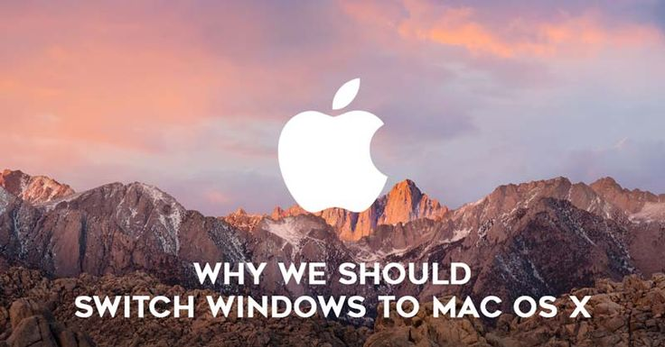 Are you confused about the choosing operating system between Mac OS X and Windows, which one is best and highly productive? Or you are using Windows as your primary operating system and wanted to move...[ReadMore..]