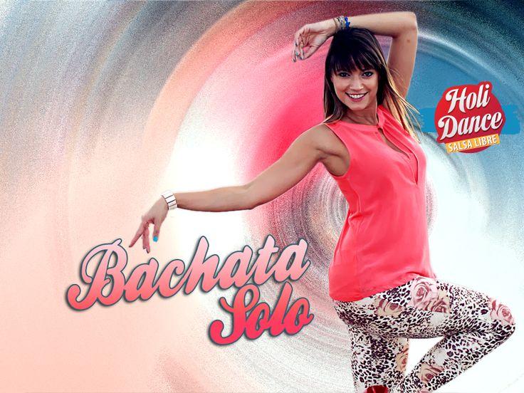 Ladies! Ten intensywny kurs jest dla każdej z Was! Niezależnie od stylu tańca który jest waszym ulubionym oraz na jakim poziomie jesteście (open level). Paulina Suska zaprasza na intensywne 5 dni zajęć od poniedziałku do piątku (27.06-1.07) w godzinach 18-19! http://www.salsalibre.pl/news/171545/holidance-bachata-solo-z-paulina-suska