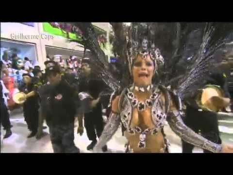 Carnaval 2011 - Viviane Araújo