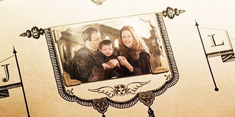 J. K. Rowling explicó cómo consiguió la capa de invisibilidad Harry Potter
