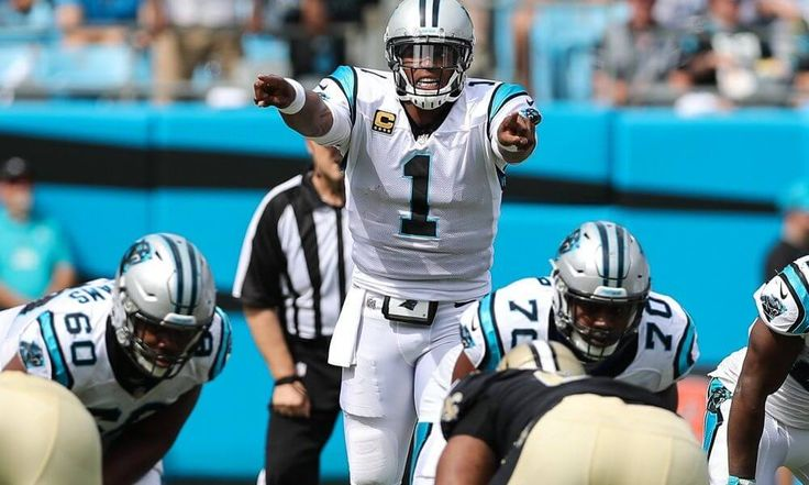 Cam Newton advises fans not to panic = After edging out wins as a result of the first two weeks of the 2017-18 regular season, Carolina Panthers quarterback Cam Newton helped the New Orleans Saints hand.....