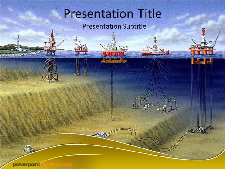 #Business #Templates  http://www.templatesforpowerpoint.com/Download-powerpoint-templates/Oil-mining/621.html