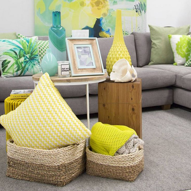 'Tivoli' Cushion featured in @Tailoredspaceinterior styleshot #loveKas