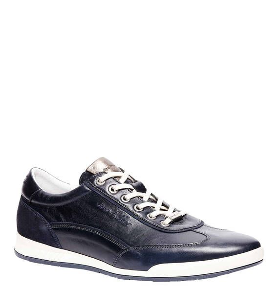 #VAN #LIER #Sneaker, #Leder Sportliche Sneaker aus einer Leder-Kombi in einem neutralen Design von van Lier für Herren. Diese Van Lier Sneaker, Modell 7356, sind ausgeführt in einer Kombination aus italienischem blauen Leder und hochwertigem blauen Kalbsvelours. Diese exklusiven Sneaker sind vollständig aus Leder gefertigt und verfügen über eine weiß-blaue Gummi-Schalensohle. Die Sneaker haben ein herausnehmbares Fussbett und eine normale Passform.