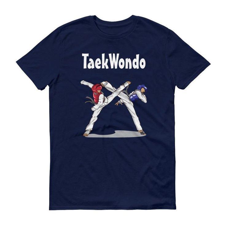 * Camiseta TKD Unisex USA - €26.79   https://soloartesmarciales.com    #ArtesMarciales #Taekwondo #Karate #Judo #Hapkido #jiujitsu #BJJ #Boxeo #Aikido #Sambo #MMA #Ninjutsu #Protec #Adidas #Daedo #Mizuno #Rudeboys #KrAvMaga #Venum