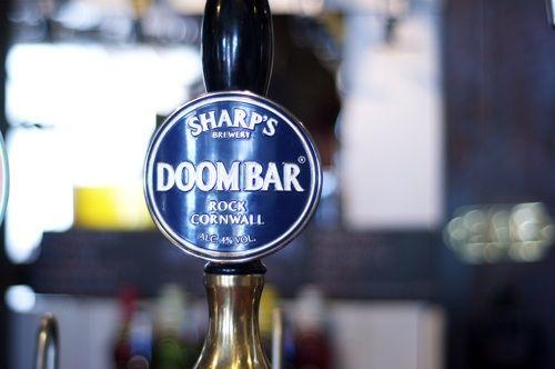 Doom Bar from Sharp's