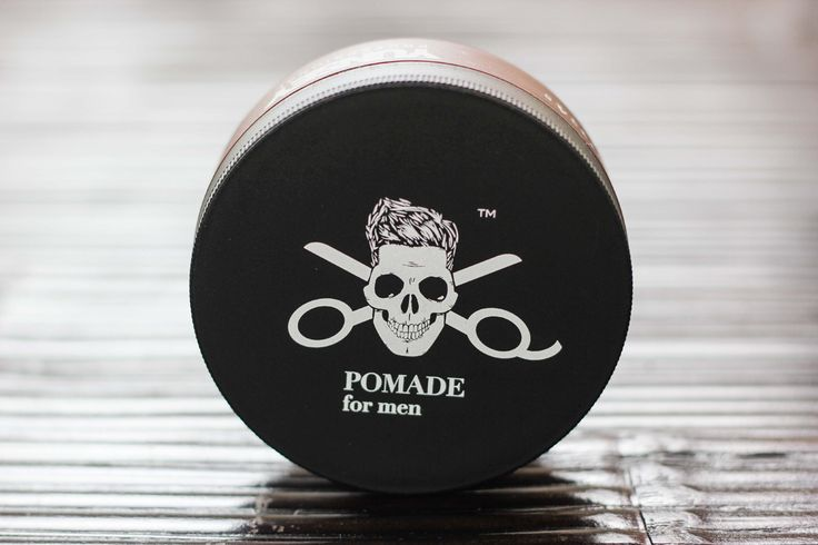 Yunsey Professional Men Pomade 100ml - media 3.