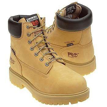 Hombre Gridworks 8 Alloy Safety Toe WP Industrial y zapato de construcci¨®n, cuero de grano completo negro, 11.5 M US