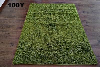 Dywan Shaggy 120x 180cm gruby g�sty 100Y