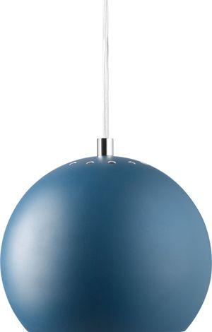 Ball pendant - Matt Colours by Frandsen