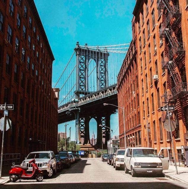 WePick por Lelê Saddi Dicas de Nova York.