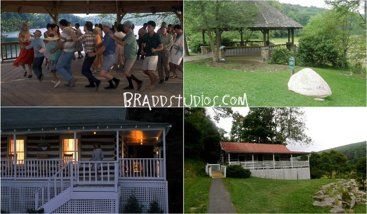 1000 Images About Dirty Dancing Locations On Pinterest