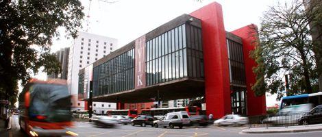 Museu de Arte Moderna Assis Chateaubriand – Masp. Foto: Caio Pimenta/ SPTuris.