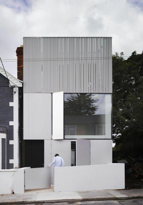 230 best Haus images on Pinterest Architecture, Live and - fassadenfarben fur hauser