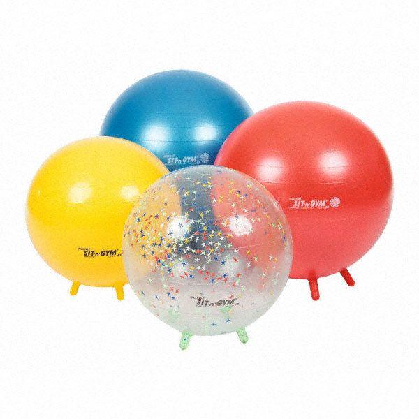 Sit N Gym Balls